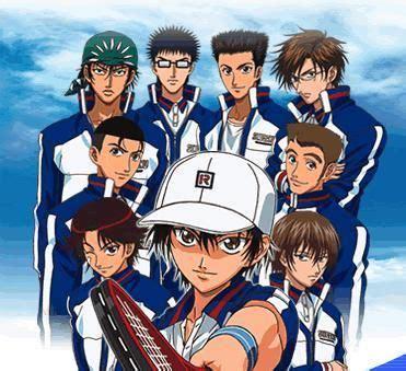 Prince Of Tennis Ii No 06 prince of tennis oav another story ii ano toki no bokura