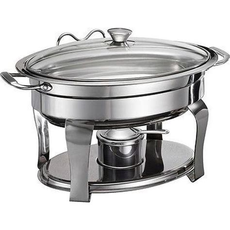 secondhand catering equipment chafing dishes
