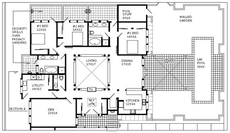 Australian House Designs And Floor Plans Bungalow House House Plans Philippines Blueprints