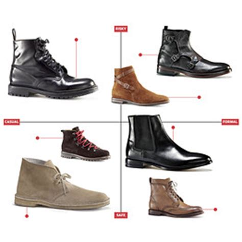 mens boot types a guide to the best men s boots wsj