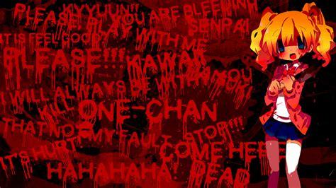 anime wallpaper yandere killerfrost15 images alice yandere anime wallpaper hd