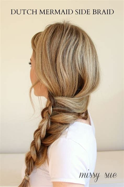 how to braid thing fine hair 16 side braid hairstyles pretty long hair ideas thin