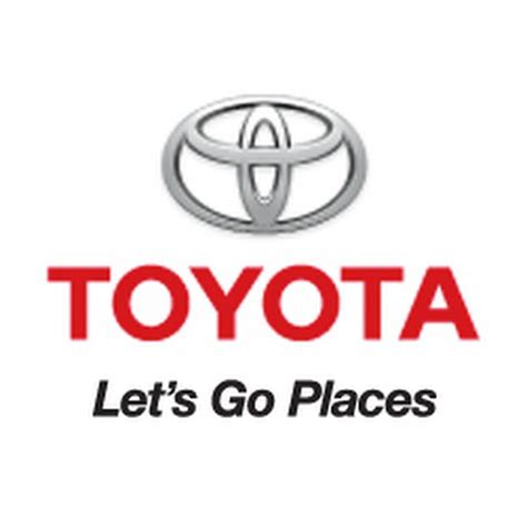 Toyota Usa Youtube