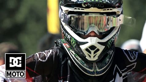 Dc Shoes Mammoth Motocross 2012 Mini Days
