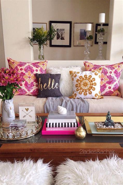 bright home decor 39 bright and colorful living room designs interior god
