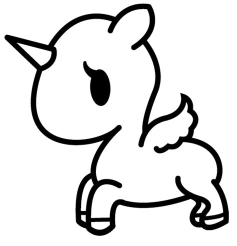 11 images of donutella coloring pages tokidoki unicorn