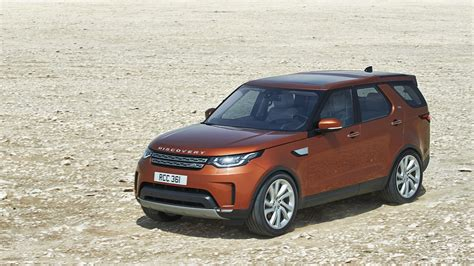 2017 land rover discovery revealed in paris full details