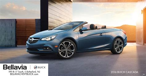 bellavia chevrolet buick advertisement boc