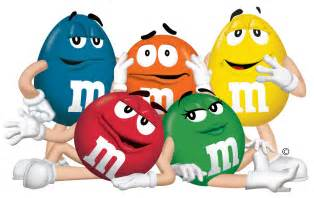 original m m colors stuff by cher melts in your not in your