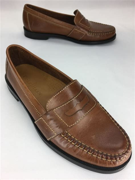 best brown loafers best 25 leather loafers for ideas on