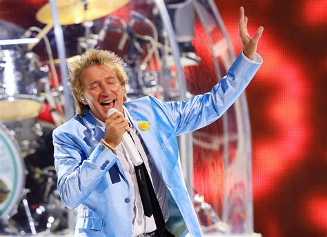 Rod Stewart 7 rod stewart talks new album on jimmy fallon wsfm101 7 gold