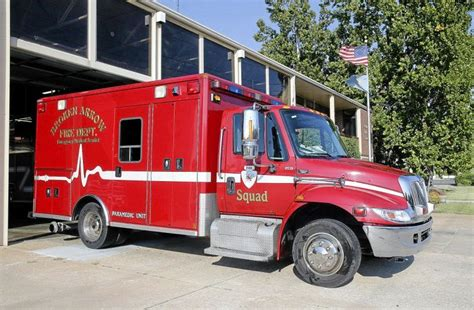 Broken Arrow Court Records Ba Residents May See Charges For Ambulance Transports Tulsa World Broken Arrow News