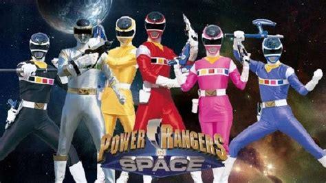 Costume Anak Kostum Power Ranger Spd Anak perubahan kostum dan formasi power rangers dari masa ke masa