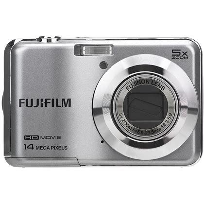 Kamera Fujifilm Finepix Ax600 Fujifilm Finepix Ax600 Silver