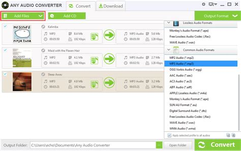 download mp3 converter for windows 8 free download any audio converter mp3 converter windows 8