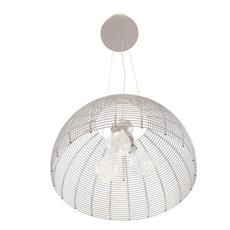 chicken wire pendant light chicken wire dome pendant light 3d model 3ds max files