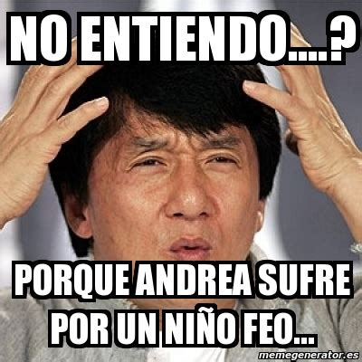 Andrea Meme - quotes by jackie chan like success