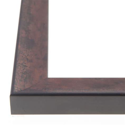 Mylar 0 30mm 100x100cm houten lijst florentina paars breed 30 mm
