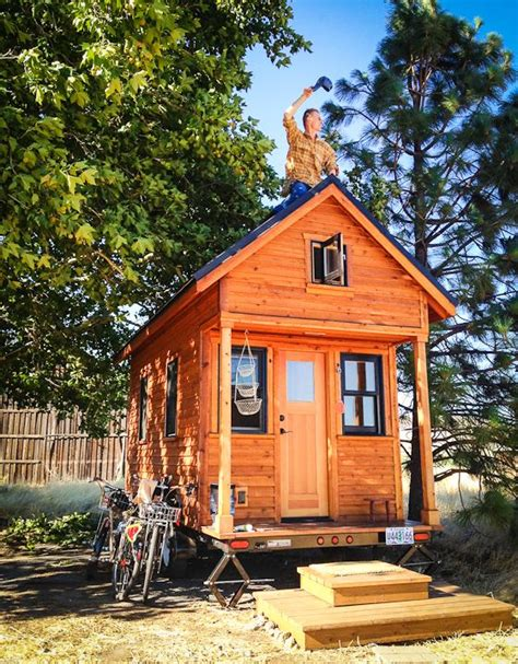 14 Best Tammy Strobel Tiny House Images On Pinterest Tammy Strobel Tiny House