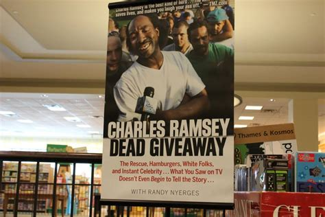 Ramsey Dead Giveaway - dead giveaway cleveland hero charles ramsey pens book gave away 2k worth of
