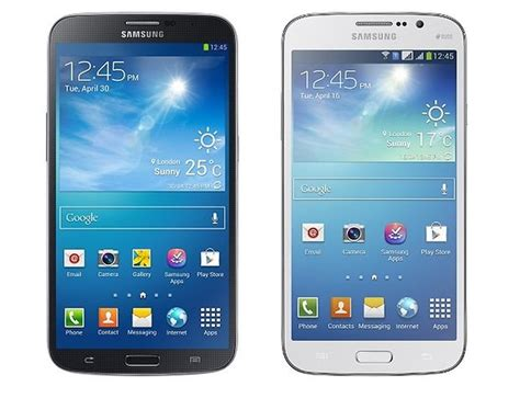 Motif Kayu Samsung Mega 5 8 samsung galaxy mega presented the best of both worlds