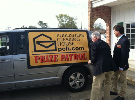Who Won The Publishers Clearing House - publisher s clearing house 28 images publishers clearing house seeks ida tax