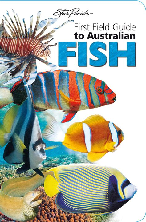 field guide to the fishes of the orinoco and guianas princeton field guides books field guide fish steve parish nature connect