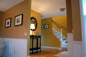 seattle paint decorating color consulting