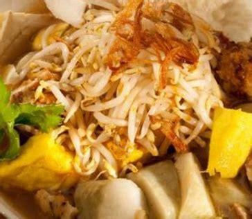 membuat mie balap resep masakan indonesia lontong rachael edwards