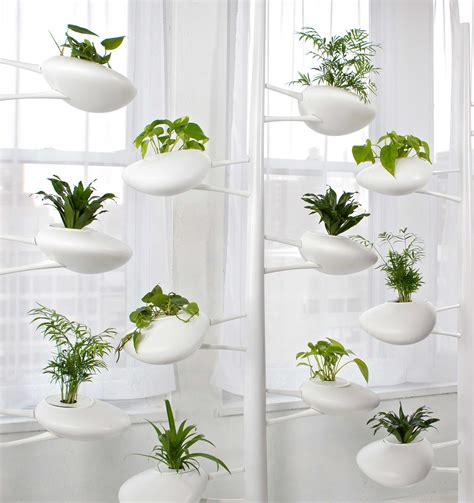 Vertical Hydroponic Gardens Vertical Garden Danielle Trofe