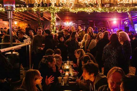 restaurant for christmas party s best venues 2014 evening standard