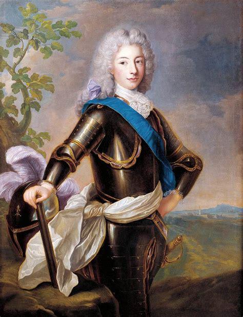 Louis Xv by Louis Fran 231 Ois Prince Of Conti