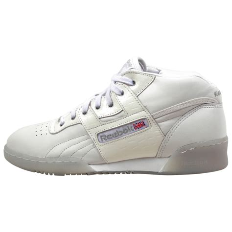 reebok retro sneakers reebok classic shoes reebok classic workout mid lxr