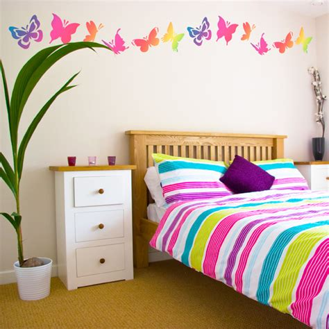 butterfly bedroom unique playful butterfly decor