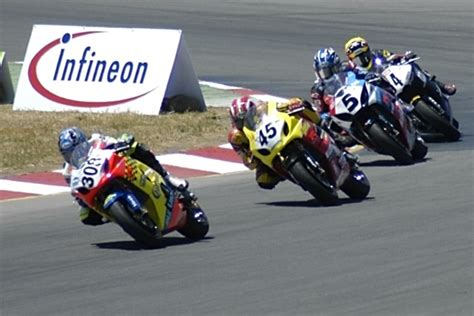 Motor Resing by Ama Superbike Chionship