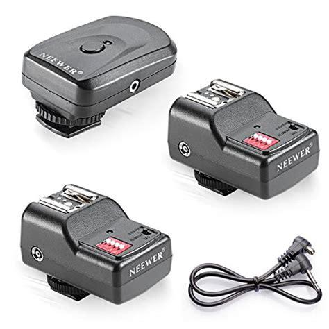 Micnova Wireless Flash Trigger Receiver Ft N R neewer 16 channel wireless remote fm flash speedlite radio import it all