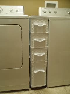 cabinet between washer and dryer laundry room enough room for drawers like this in