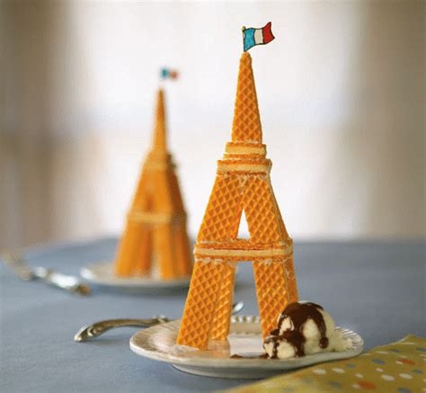 eiffel tower craft for what s cooking books alive