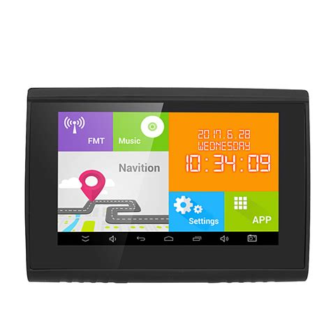 Digital Signage Murah 50 Inch Android System Wifi Lan Hdmi 5 inch 22 channel android gps navigation system ipx5