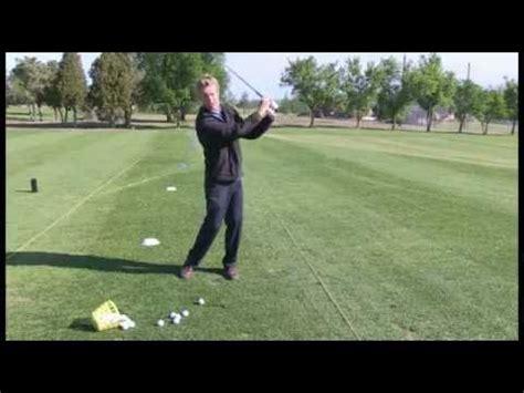 swing guru the swing guru early release remedy youtube