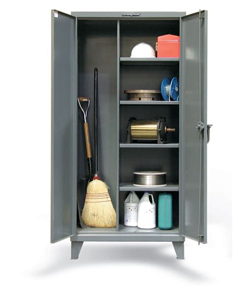 Janitorial Storage Cabinet Janitorial Cabinets Custom Equipment Company Cec