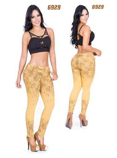 ropa de moda colombiana confecciones y textiles fajas pantal 243 n cheviotto ropa colombiana 608258831 baratos