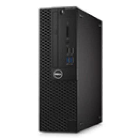 Desktop Dell Optiplex 3050sff dell desktop optiplex 3050sff intel i5 7500