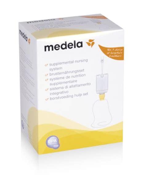 supplemental nursing system medela supplemental nursing system health health