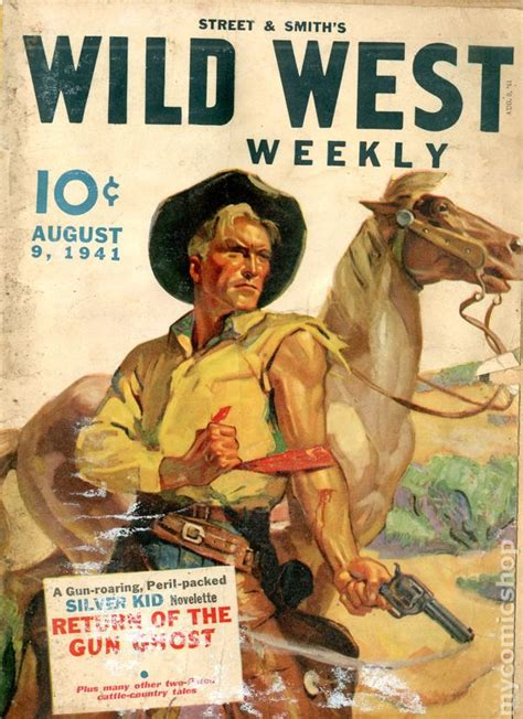 the squid weekly volume one books west weekly 1927 pulp comic books