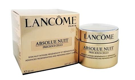 Lancome Absolue Nuit lanc 244 me absolue nuit precious cells groupon