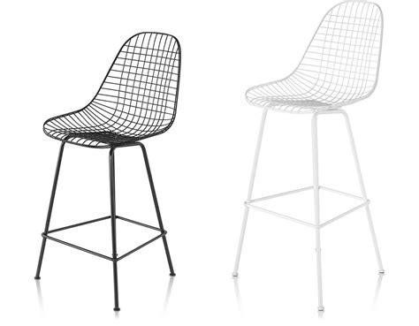 eames wire stool hivemoderncom