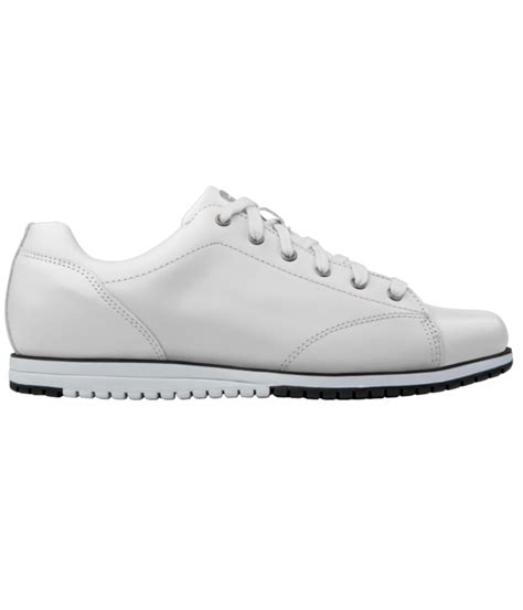 footjoy myjoys lopro casual spikeless golf shoes