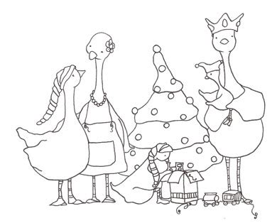 coloring pages for christmas in australia free christmas colouring in frazzy dazzles