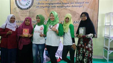 Karpet Lantai Espass kegiatan baksos ramadhan bersama dzebrakusers dzeko